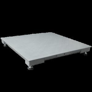 Bascula plataforma LD