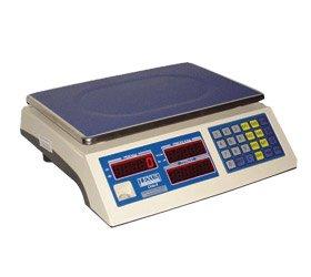 Balanza electrónica OX