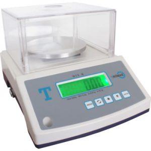 Balanza electrónica M-H