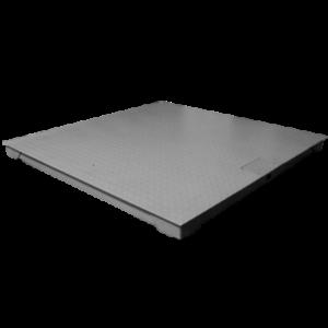 Bascula plataforma HD