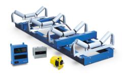 bascula cinta transportadora Serie 14