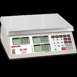 Balanza liquidadora RS-130 & RS-160