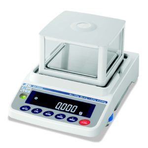 Balanza analitica A&D Weighing Apollo GX Series