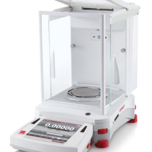Balanza analitica OHAUS Explorer Semi-Micro